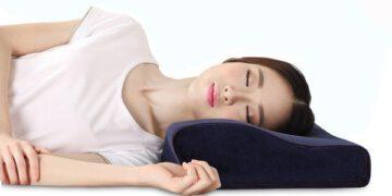 Bỏ sỉ gối cao su non Nhật Bản tại HCM